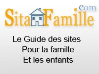 SITE FAMILLE